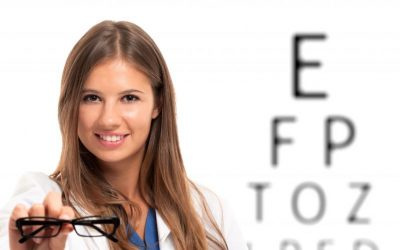 5 REASONS WHY YOU SHOULD GET AN ANNUAL EYE EXAM